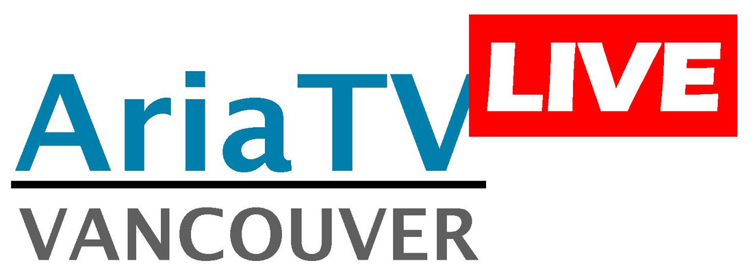 ARIA TV Canada | تلویزیون آریا کانادا | Vancouver Persian TV